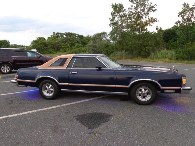 1978 Mercury Cougar For Sale Staten Island New York United
