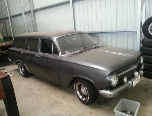 Holden Classic Cars Australia