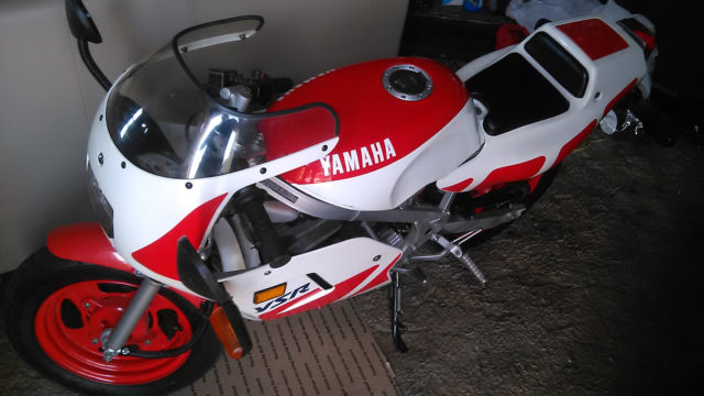1988 Yamaha Other