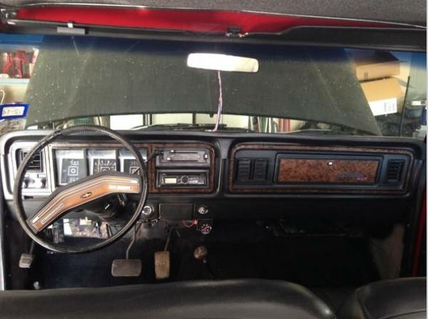 1979 Ford Bronco XLT For Sale Midland Texas United States