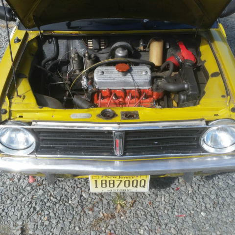 1977 Mini Classic Mini Clubman For Sale Somerset New Jersey United