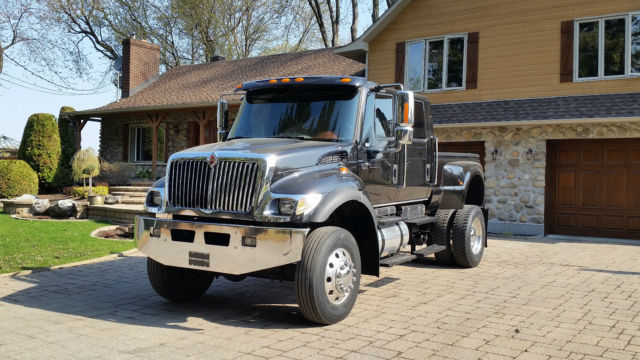 2006 International Harvester Other CXT For Sale Repentigny