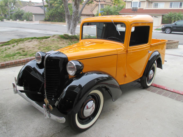 1940 Other Makes Pickup
