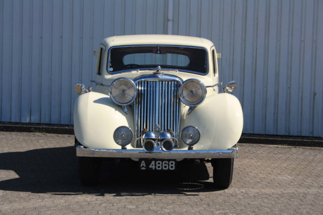 1946 Jaguar Other 4 Door Sport Saloon