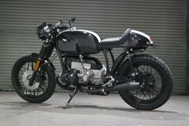 bmw r80 r100 kevils cafe racer scrambler bobber. Black Bedroom Furniture Sets. Home Design Ideas