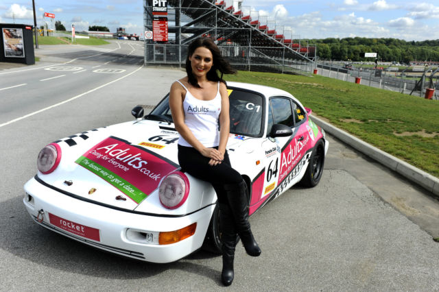 Porsche 911 964 race/road car professionally built/maintained very competitive
