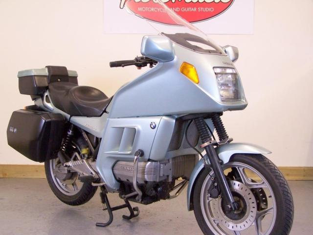 1986 Bmw K100 RT 1000cc