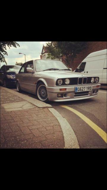 BMW 325i SPORT e30