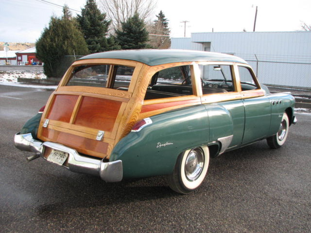 1949 Buick Other Station Wagon