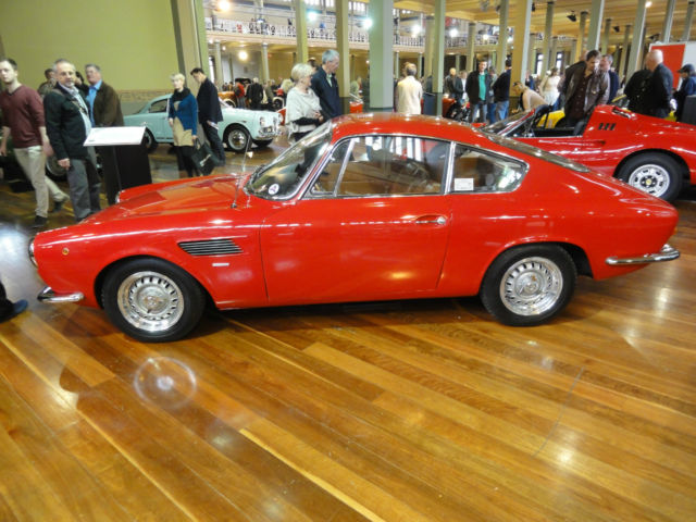 ASA1000GT 1964 Coupe
