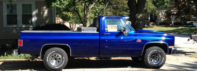 1985 GMC Sierra 1500 For Sale Cumberland, Rhode Island ...