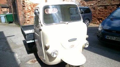 Lambro 550N 1966