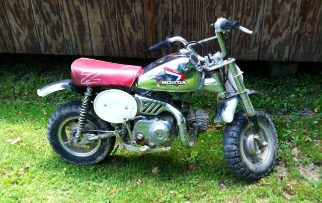1986 Honda Other