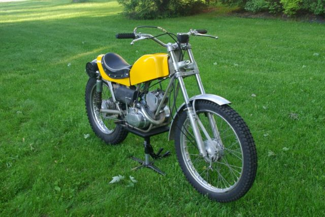 1971 Other Makes 175cc Trials