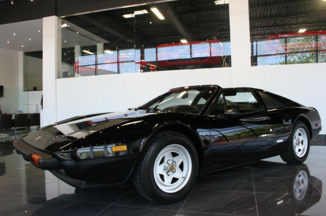 Ferrari : 308 GTSI