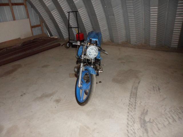1983 Kawasaki Other