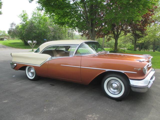 Oldsmobile : Eighty-Eight Super 88