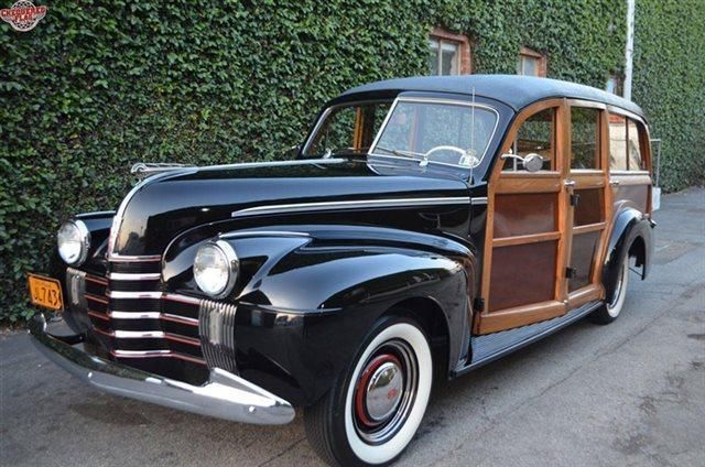 1940 Oldsmobile Other