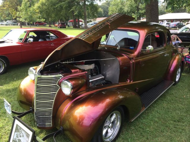 1938 Chevrolet Other Master Deluxe