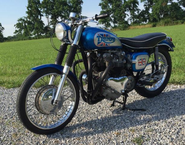 1958 Triumph Other