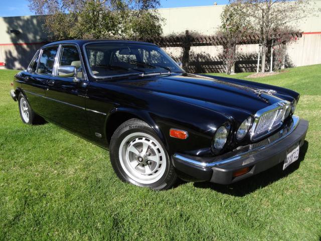 1985 jaguar for sale
