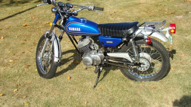 1973 Yamaha Other