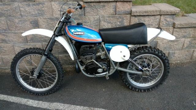 ossa 1976 gp 2