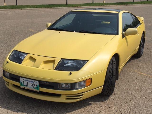 Nissan: 300ZX