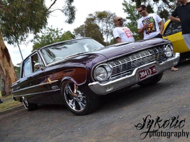 Falcon xL 1962
