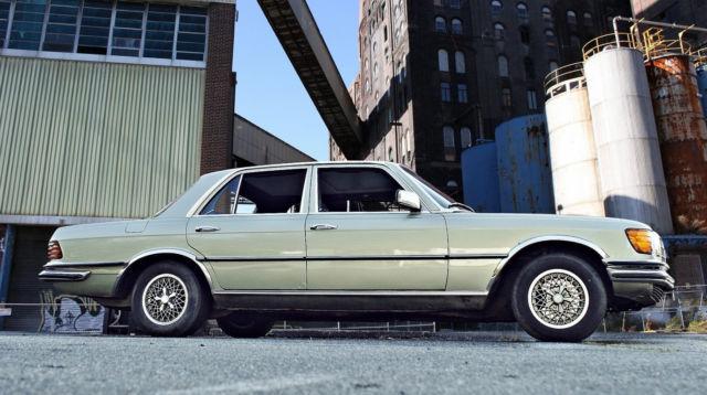 Mercedes-Benz: 300-Series