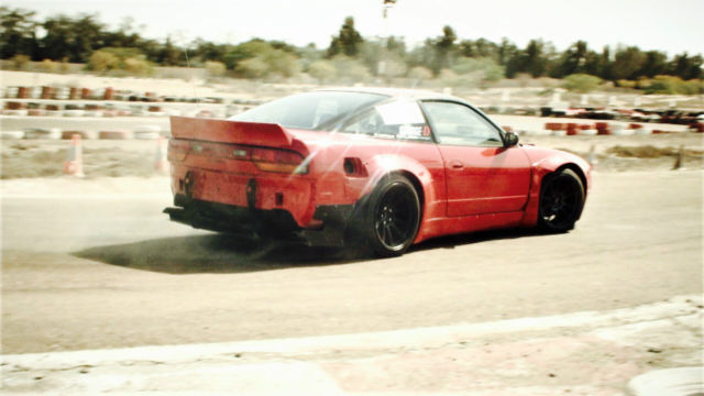 Silvia s13 rb26 For Sale dubai, dubai-marina , United Arab Emirates