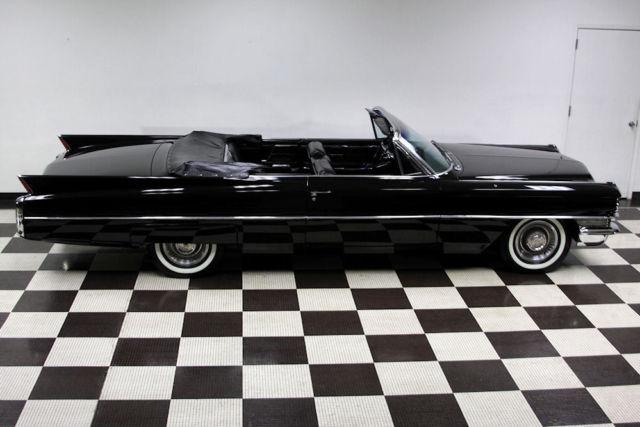 1963 Cadillac DeVille Deville