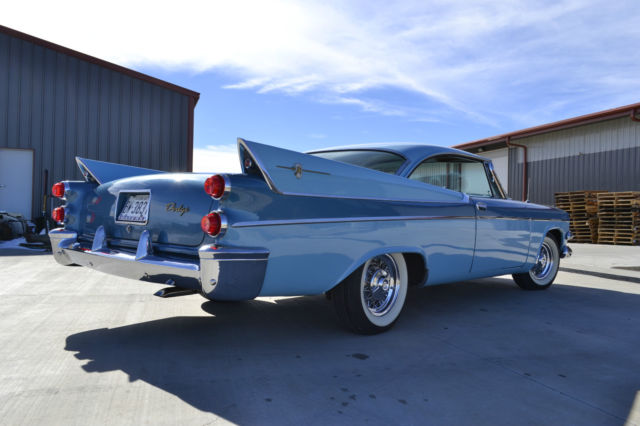 1957 Dodge Coronet For Sale Lubbock, Texas, United States ...