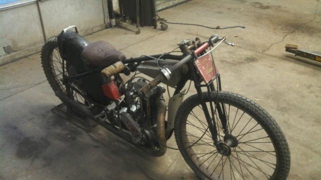 1935 Other Makes Martin JAP