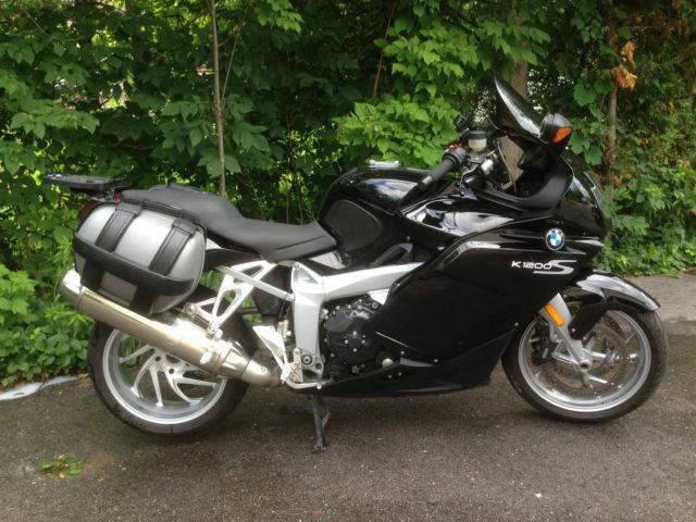 BMW : K-Series