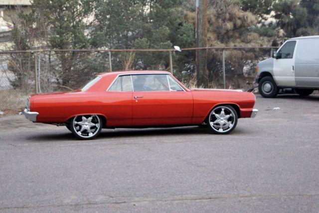 1964 Chevrolet Chevelle Sport Coupe