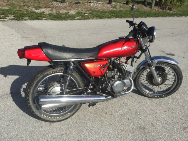 1974 Kawasaki Other For Sale Dania, Florida, United States