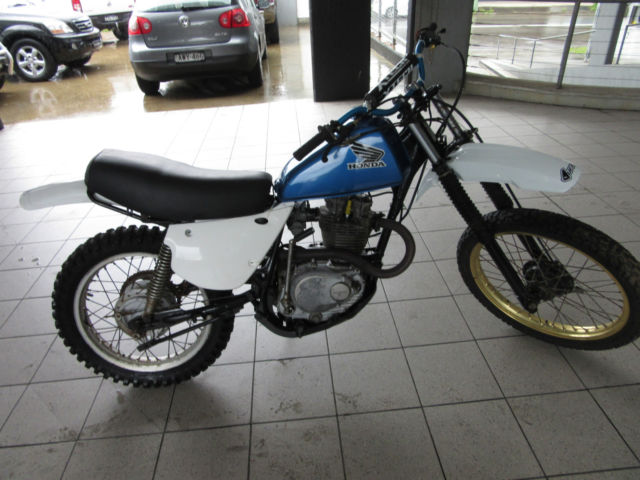Honda XL250 K2 250cc Motorcross Motorbike - 02 9479 9555 Easy Finance TAP