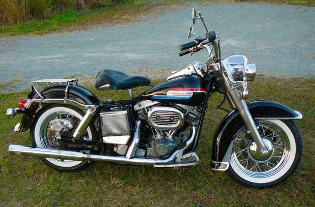 Shovelhead For Sale