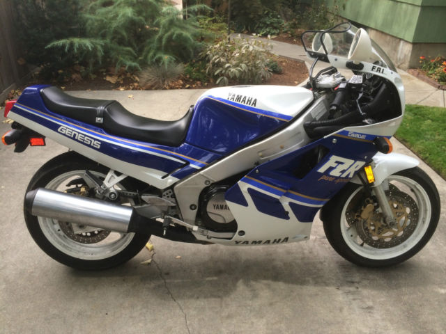 1988 Yamaha Other