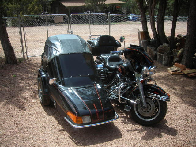 1990 Harley-Davidson Other