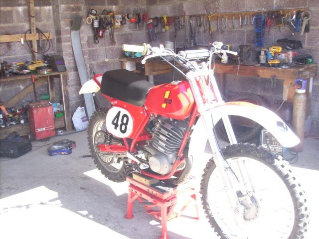 1975 maico mc 400