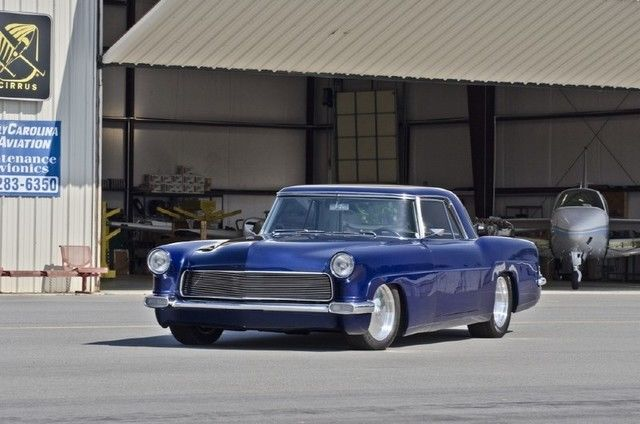 1956 Lincoln Other FOOSE CUSTOM