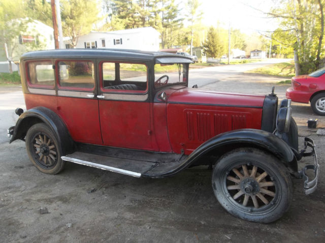 1928 Dodge Other