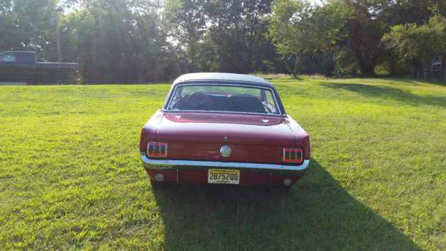 Fords (NJ) United States  city photos : 1966 Ford Mustang For Sale Farmingdale, New Jersey, United States ...