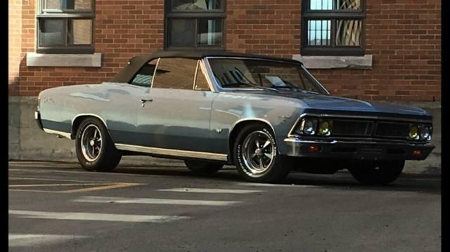 Chevrolet: Chevelle