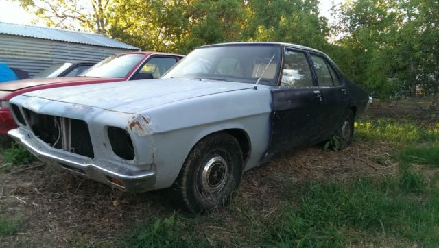 """HQ Holden sedan,,,BARGIN!!! TOO MUCH TO MENTION,9"""" DIFF + MORE"""