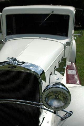 Chevrolet : Other SEDAN 2 DOOR