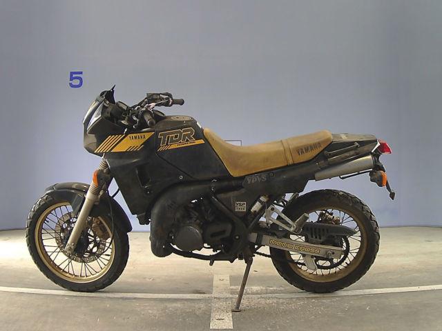 Yamaha TDR 250,
