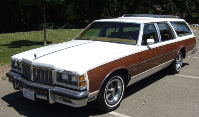 1978 Pontiac Other